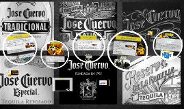 Types of Telquila Cuervo