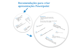 Apresentações Powerpoint