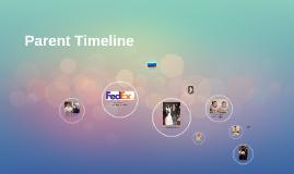 Parent Timeline