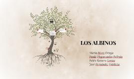 LOS ALBINOS