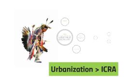 Urbanization > ICRA