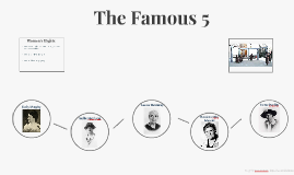 The Famous 5