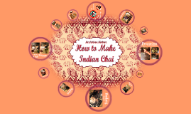 How to Make Indian Chai by Archithaa Mohan