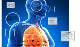 Chapter 11: Preventing Cardiovascular Disease