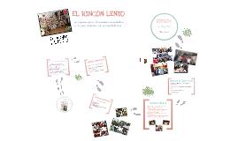 Copy of El Rincón Lento . Presentación Alcalá