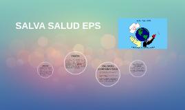 SALVA SALUD EPS