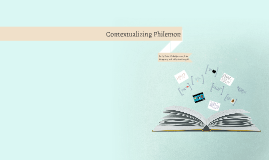 Contextualizing Philemon