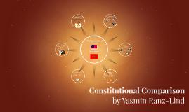 Constitutional Comparison