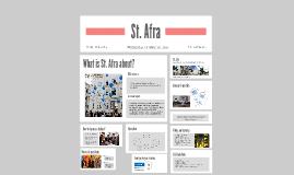 St. Afra