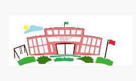 Copy of El Contexto Educativo de un Centro