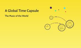 A Global Time Capsule