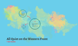 all quiet on the western front by Javan roundtree