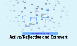 Active/Reflective and Extrovert