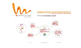 Orange Atittude - Marketing Automatizado