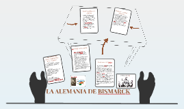 Copy of LA ALEMANIA DE BISMARCK