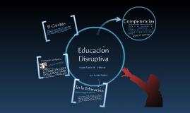 educacion disruptiva