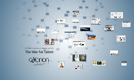 IATA: War of Talent