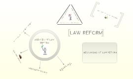 Law reform sexual assault essay