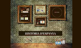 La Historia de espanya