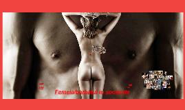 Statutul femeii in societatea romaneasca este cam trecut cu