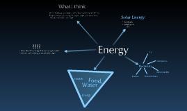 Energy Brainstorm