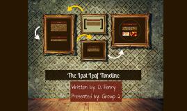 The Last Leaf Timeline