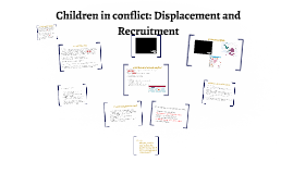 Children in conflict: