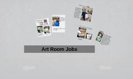 Copy of Art Room Jobs