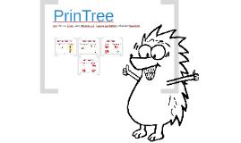 PrinTree - Produktpräsentation