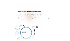 Copy of SiGE(Sistema de Gestión Empresarial)