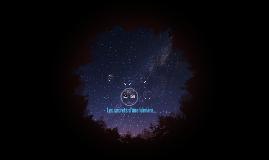 La lumière des étoiles