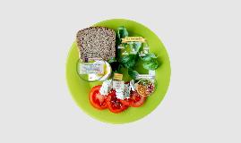 Licenciada en Nutrición y Dietética