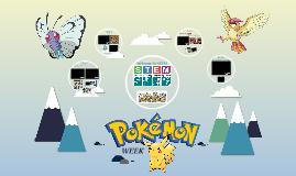 Pokemon Week