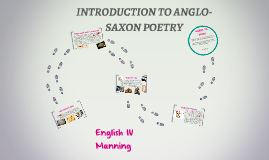 Introduction to Anglo-Saxon Poetry