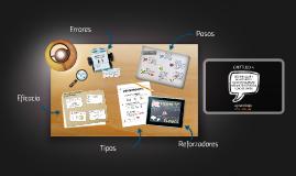 Reforzadores Condicionados e Incondicionados