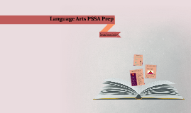 Language Arts PSSA Prep 2015