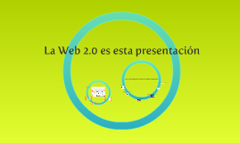 Copy of La Web 2.0