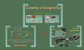 Cinema, georgafia e paisagem: Curitiba e seu imaginário atrá