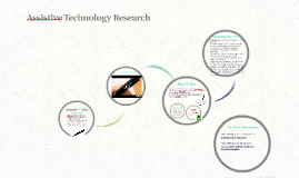Assistive Technology Research