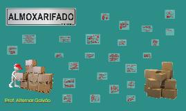 Copy of Copy of Copy of Almoxarife ou Estoquista