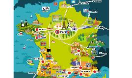 Copy of Franța este cea mai vizitată țară din lume. Are tot ceea ce-