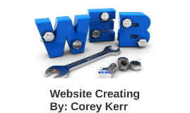 Website Creating