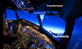 Digitale Transformatie (kort)
