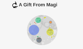 A Gift From Magi