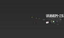 Isotope Uranium 235