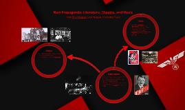 Nazi propaganda: Literature, Theatre, Music