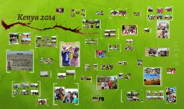 Copy of Kenya 2014