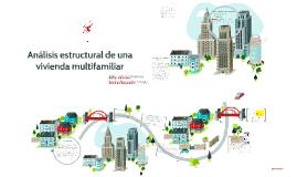 Copy of Análisis estructural edificación aporticada de cinco pisos