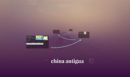 china anti