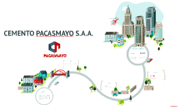 Copy of CEMENTO PACASMAYO S.A.A.